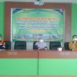 PCM / PREE CONSTRUCTION MEETING